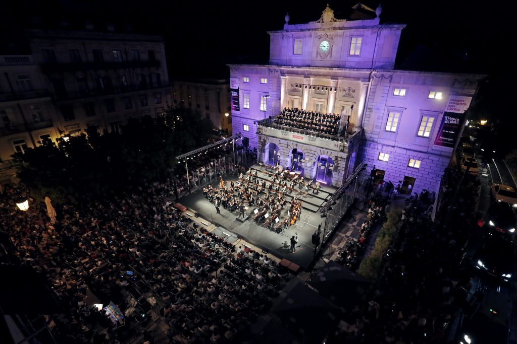 Festival ao Largo 2018