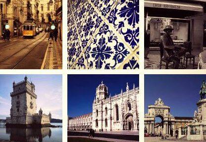 Oui Go Lisbon