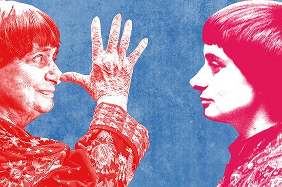 Agnès Varda – 6 Filmes