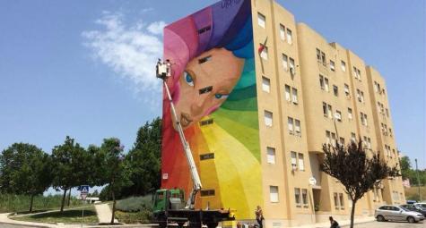 Street Art Carnide