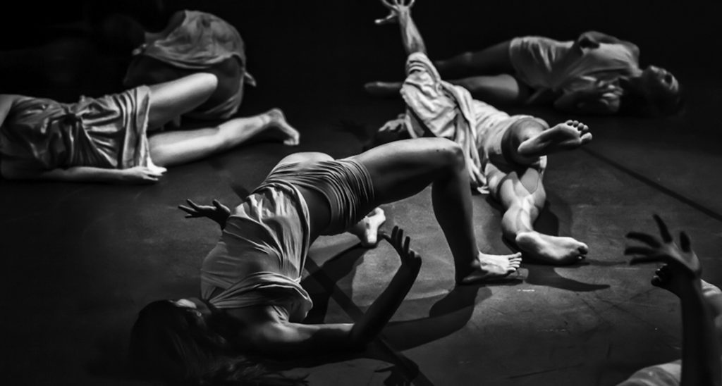 Lisbon Dance Platform