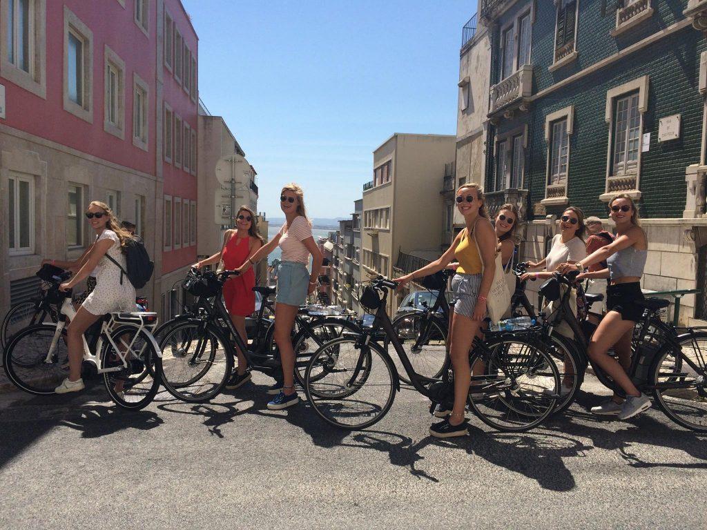 Bike a Wish Tours