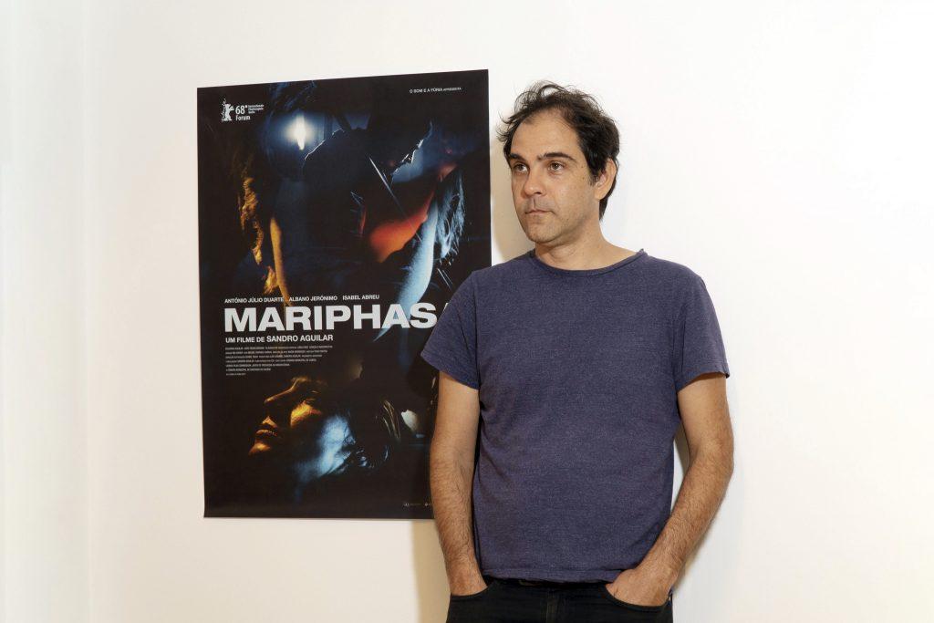 Sandro Aguilar