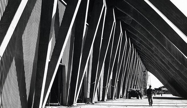 Arte e Arquitetura entre Lisboa e Bagdade
