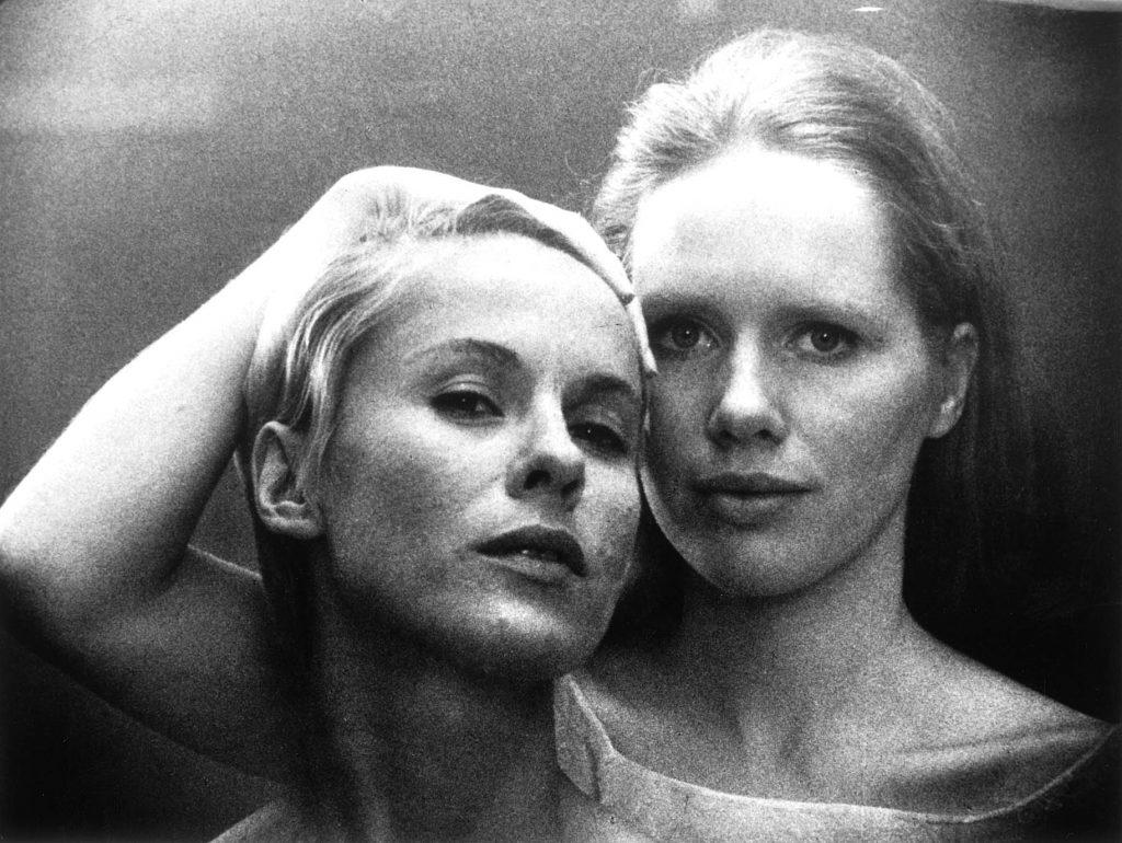 A Máscara (Persona, 1966)