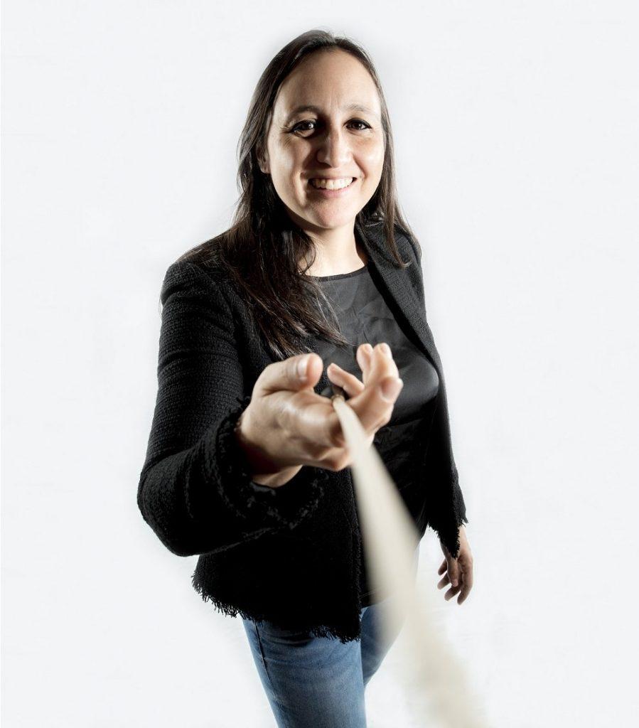 Joana Carneiro (maestrina)