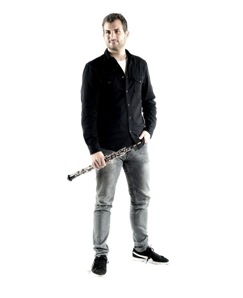 Luis Perez (oboé)