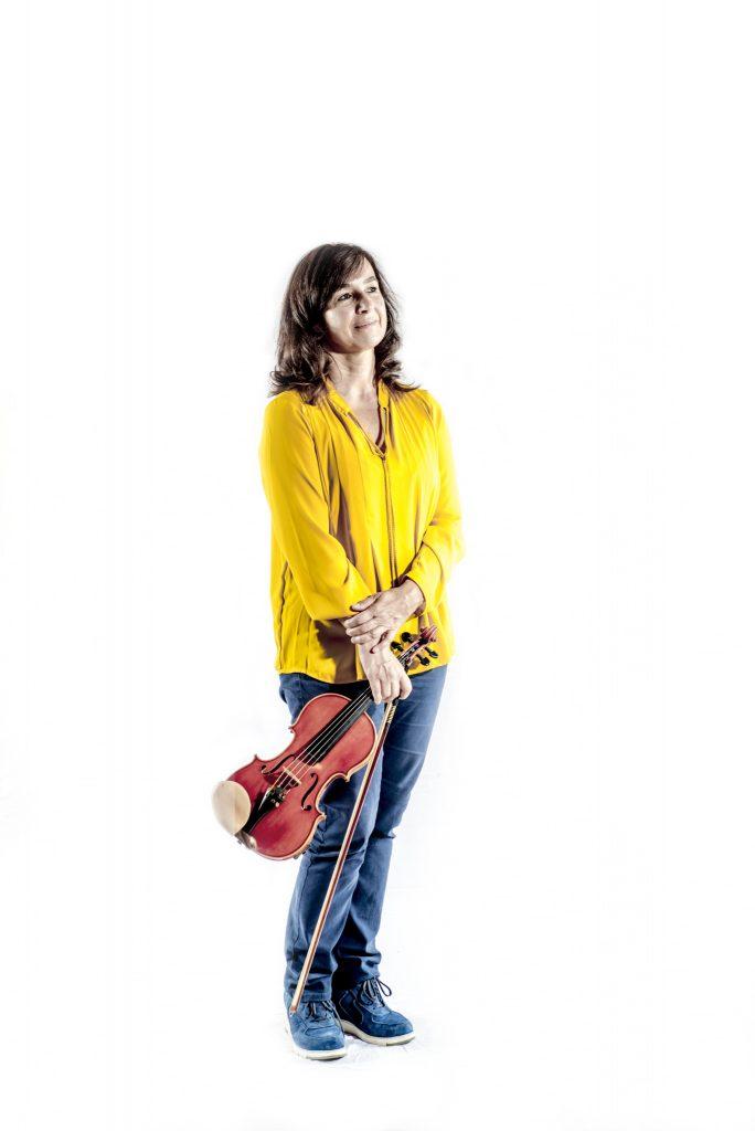 Regina Aires (violinista)