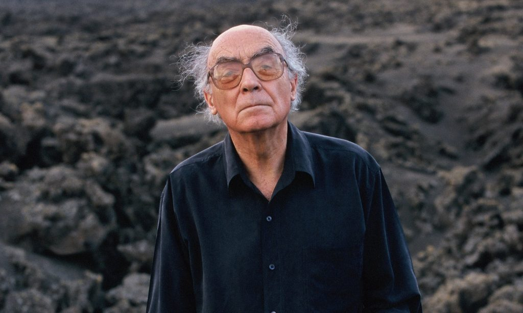Saramago, Nobel 1998