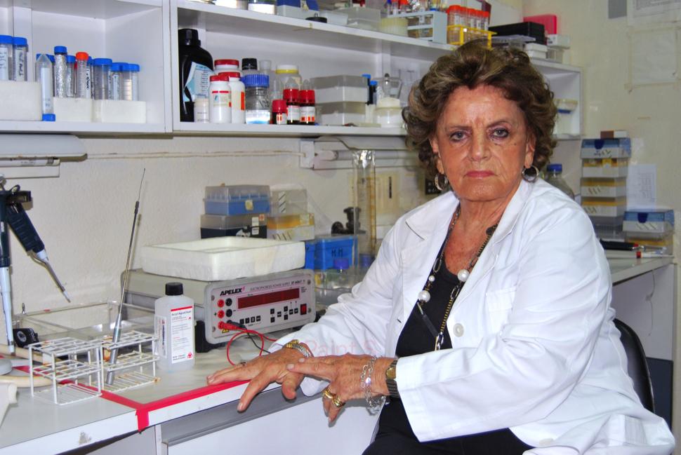 Odete Ferreira
