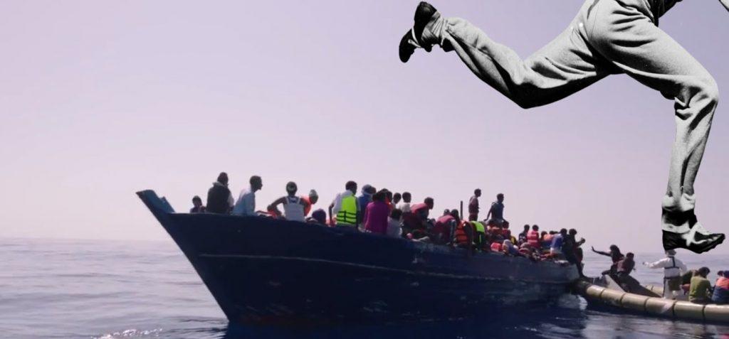 Povos em Movimento – Migração, Exílio, Diáspora (II)