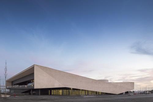 Terminal de Cruzeiros