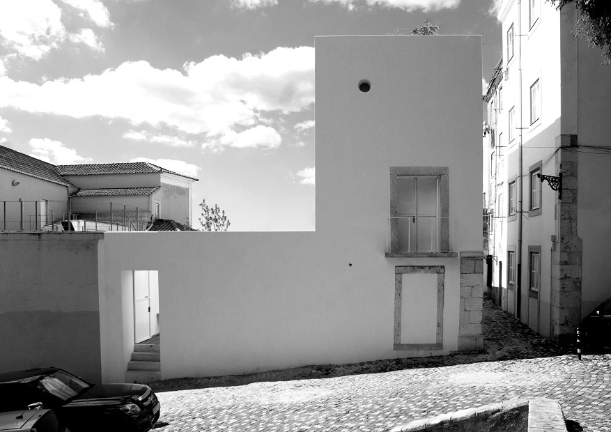 Casa de Alfama