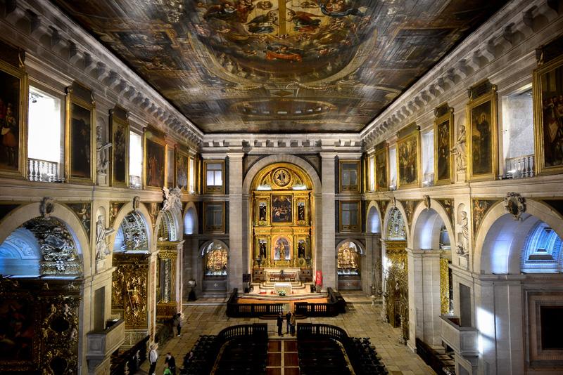 Visits to the São Roque Church and Museum