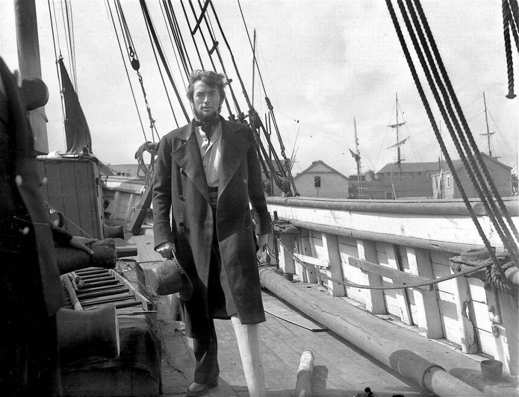 Herman Melville no Cinema