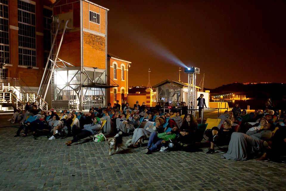 FUSO – Anual de Vídeo Arte Internacional de Lisboa