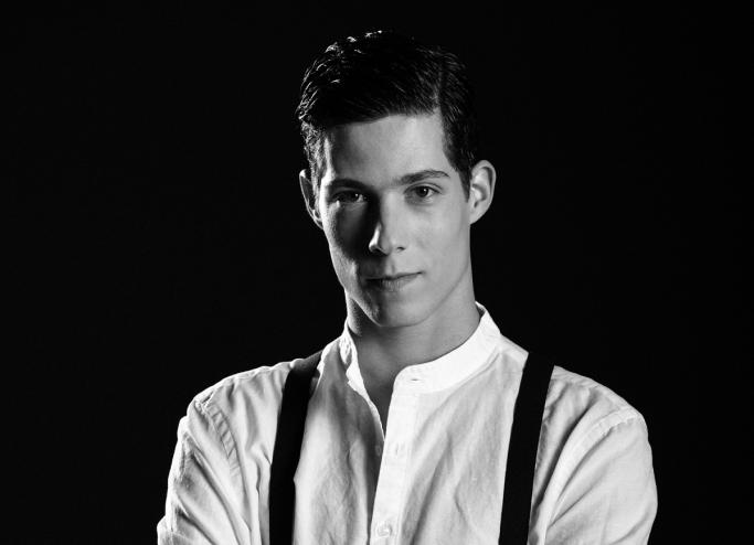 Miguel Xavier – Licença para Cantar
