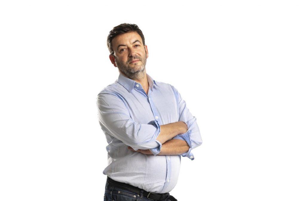 Éric Lapierre