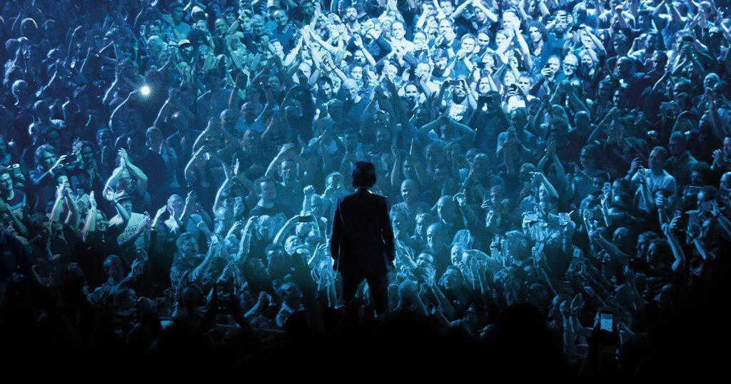 Nick Cave and The Bad Seeds – nova data!
