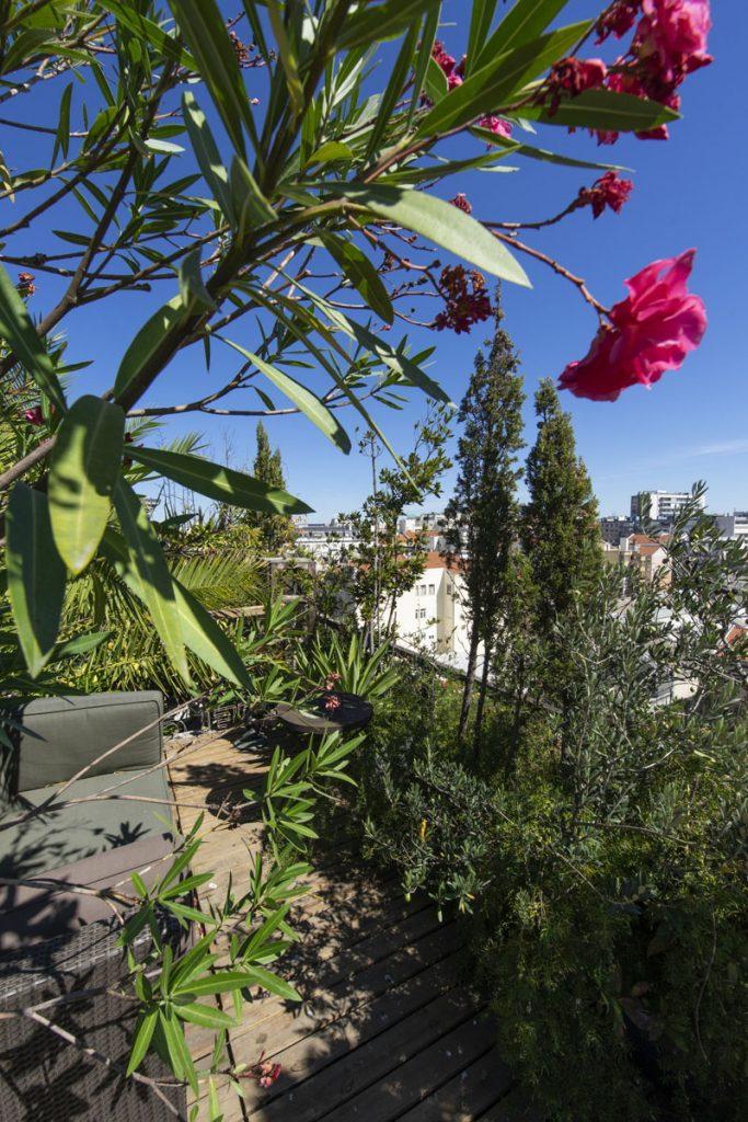 Jardim do Último Andar | Avenida Defensores de Chaves 3