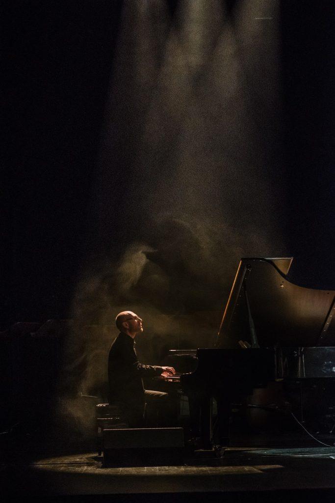 """Voltar a """"Metropolis"""" com Filipe Raposo"""