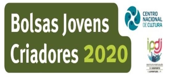 Bolsas Jovens Criadores 2020