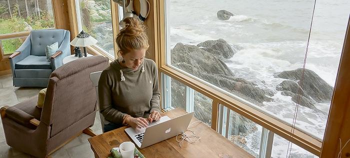 Aprender a Trabalhar Online