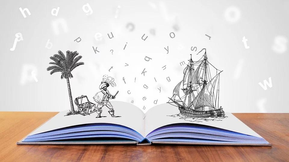 6 livros infantis para resistir ao isolamento