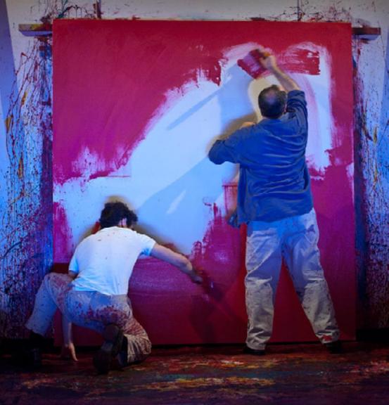 Mark Rothko, a arte e a vida