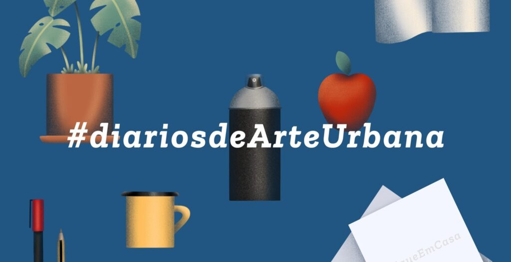 Diários de Arte Urbana