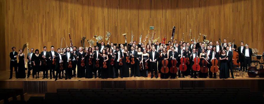 Orquestra de Câmara de Oeiras e de Cascais