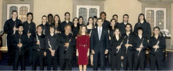 Orquestra Invicta Allstars