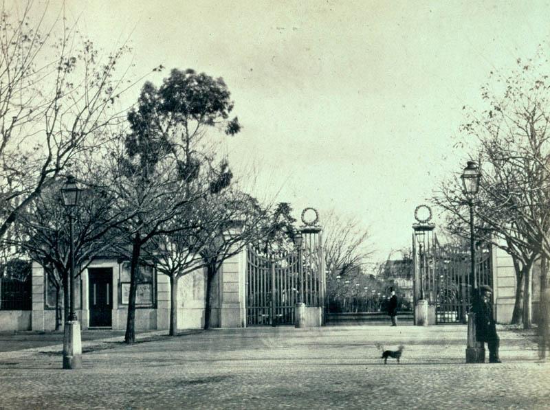Jardins Históricos de Portugal