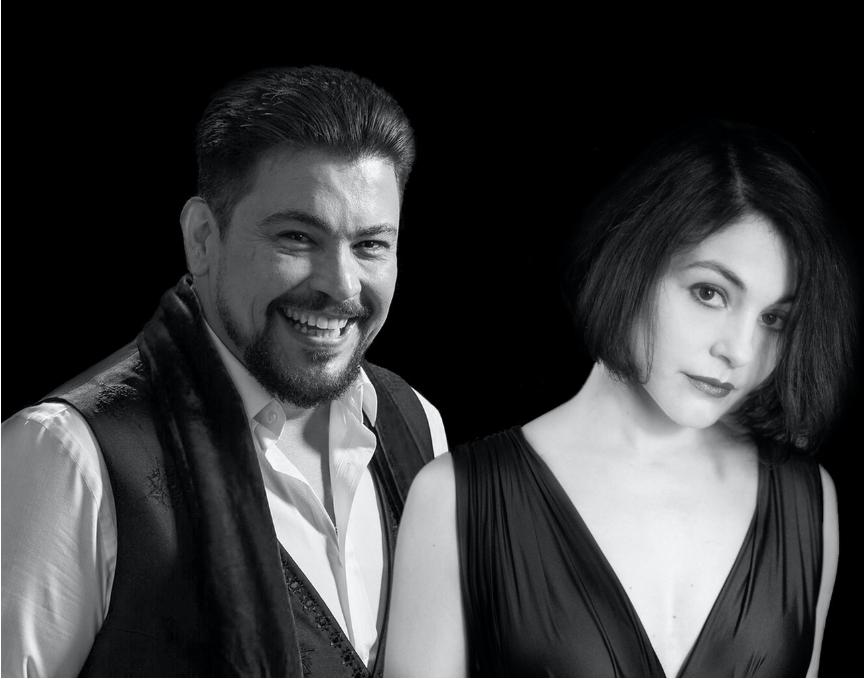 Músicos do Tejo com A. Quintans e R. Ribeiro