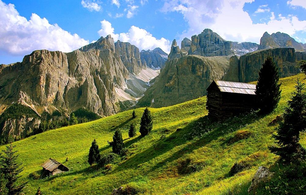 Viajar ao Alto Trentino a partir de casa