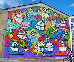 Distrito Graffiti