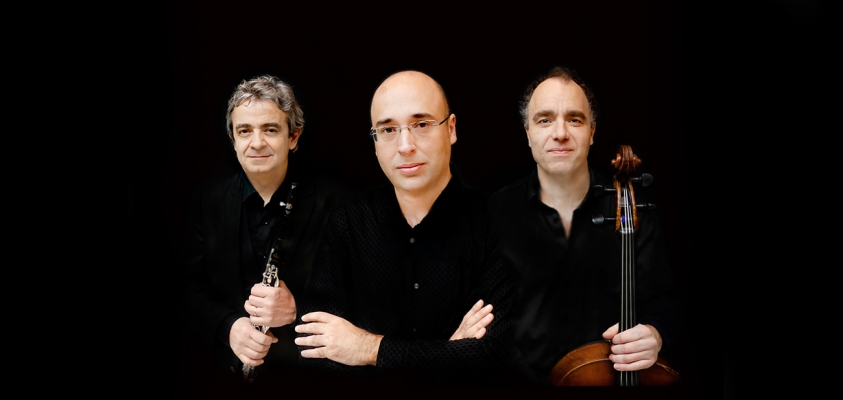 DSCH – Schostakovich Ensemble