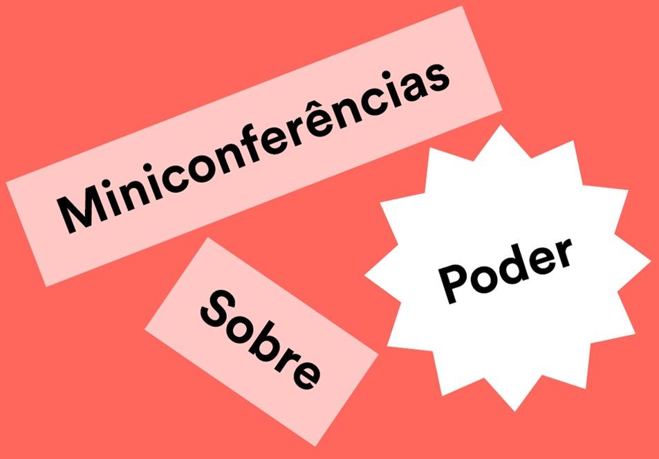 Miniconferências sobre Poder