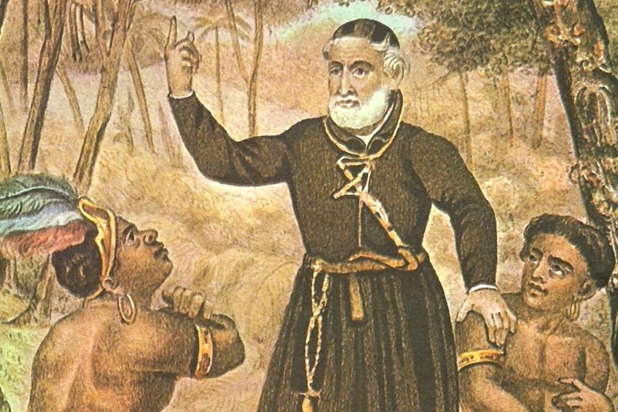 Ciclo Padre António Vieira