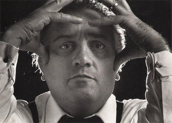 Tutto Fellini!