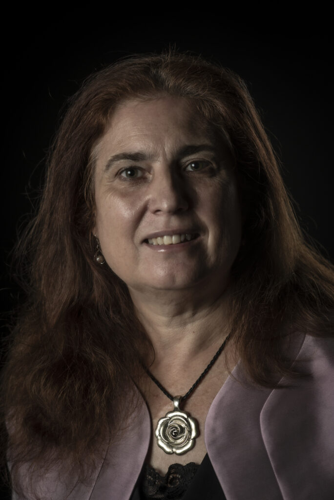 Fátima Barreto