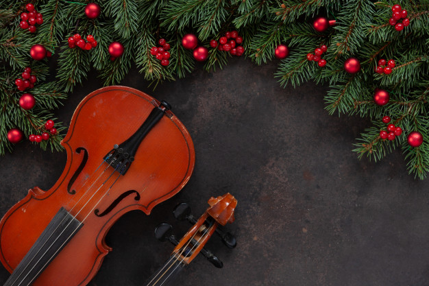 Concerto de Natal – adiado!