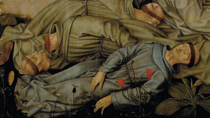 Guerreiros e Mártires