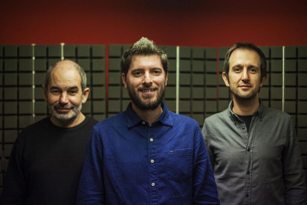 André Rosinha Trio