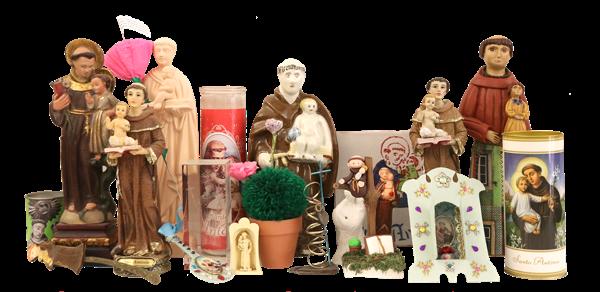 Santo António de Coleção