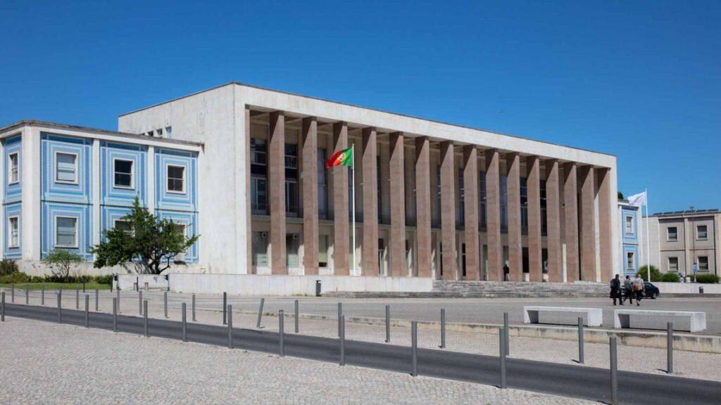 VI Estados Gerais da Universidade de Lisboa