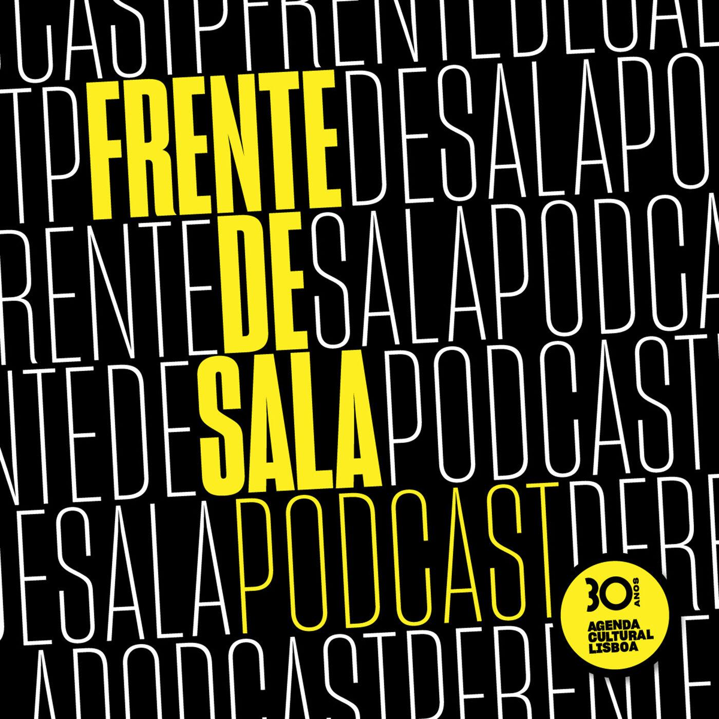 Imagem podcast Frente de Sala