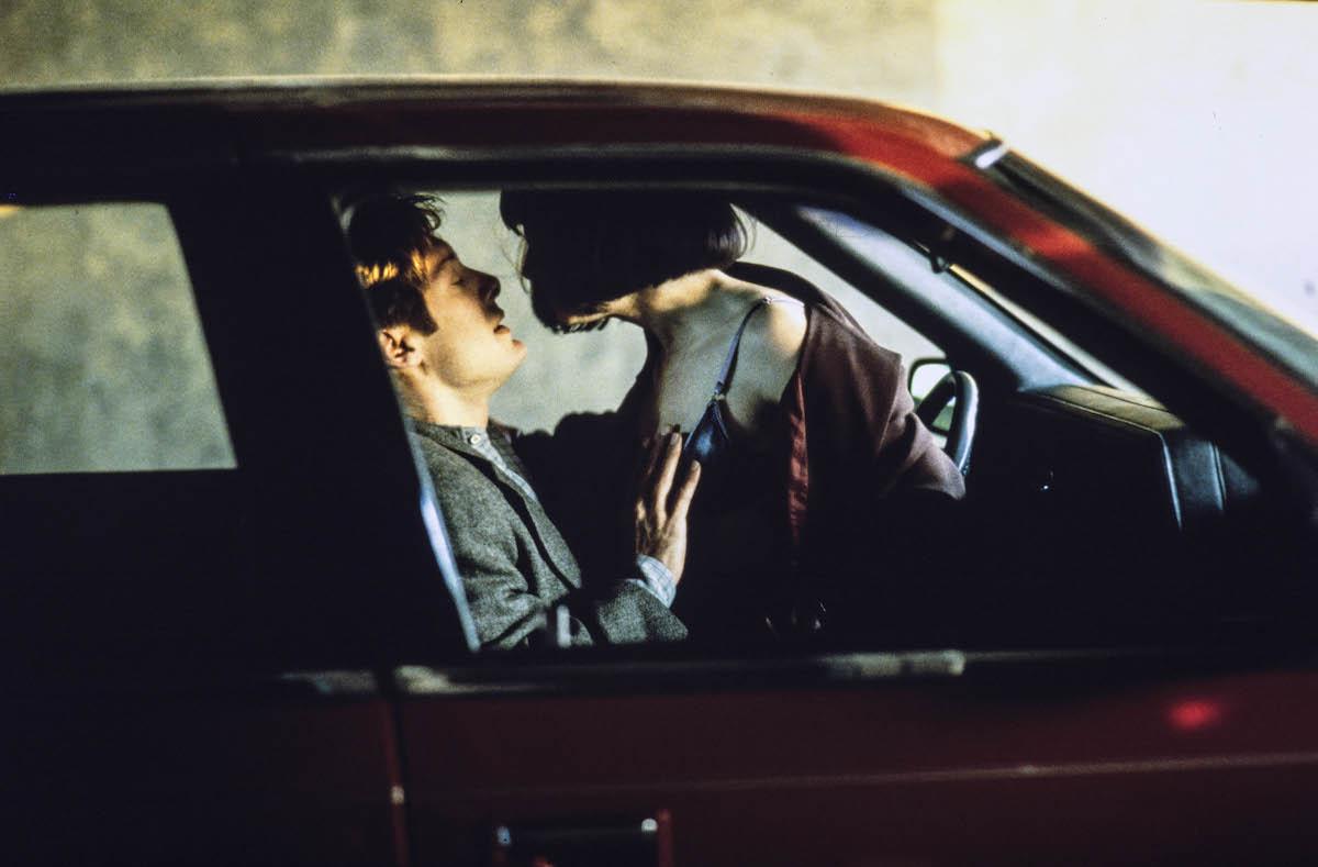 """Crash"" de David Cronenberg"