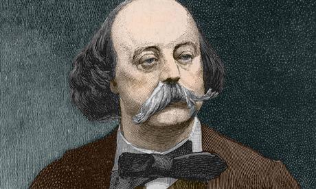 Flaubert (1821-2021)