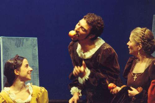 Festival de Teatro Clássico Português